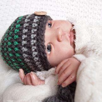 gehaakte-baby-beaniemuts