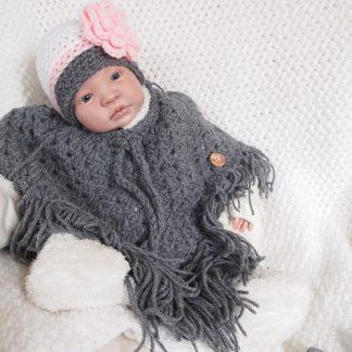 Baby Poncho