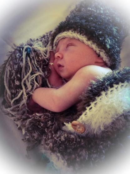 baby-kaboutermuts-met-cocoon
