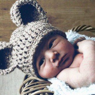 Baby berenmuts