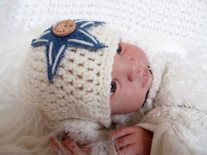 baby-beanie-met-ster