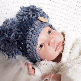gehaakte-baby-beanie-pompoenmuts