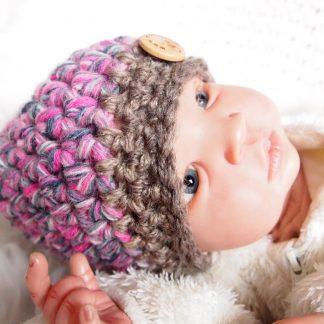 gehaakte-baby-beanie-knoop