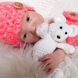 mohair-baby-beanie