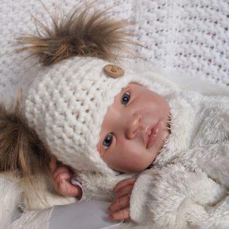 baby-beanieklot-met-nepbont