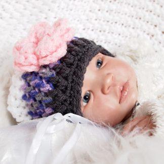 gehaakte-baby-muts-met-bloem
