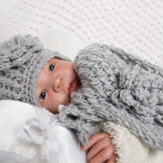 gehaakte-baby-muts-met-sjaal