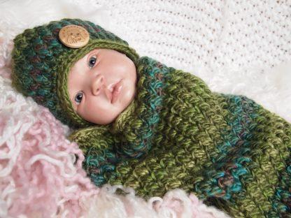 baby-beanie-met-cocoon
