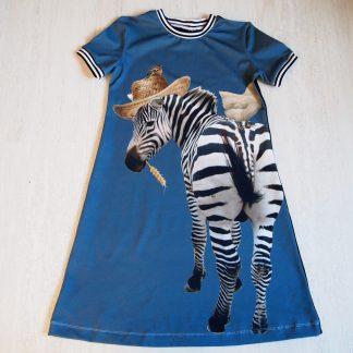 zebra-paardenjurk