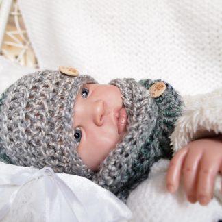 baby-beanie-met-col