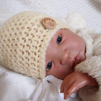 gehaakt-baby-mutsje